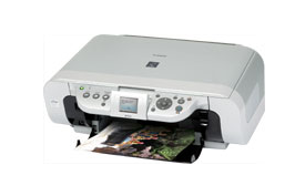 CANON PIXMA MP470 PRINTER DRIVERS PC