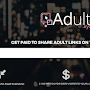 Adult.xyz Review - URL Shorter Membayar Mahal $39 / 1000 view