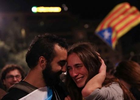Pemerintah Spanyol 'Mencemooh' Deklarasi Kemerdekaan Catalunya