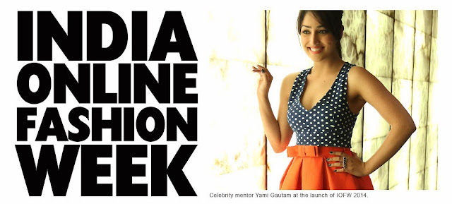 Jabong India Online Fashion Week images