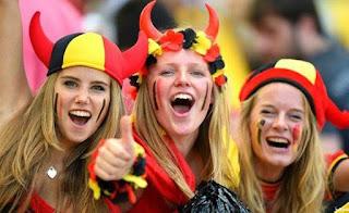 مشاهدة مباراة بلجيكا وبنما بث مباشر