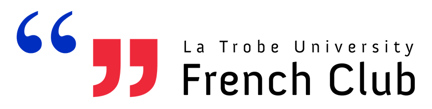 La Trobe University French Club