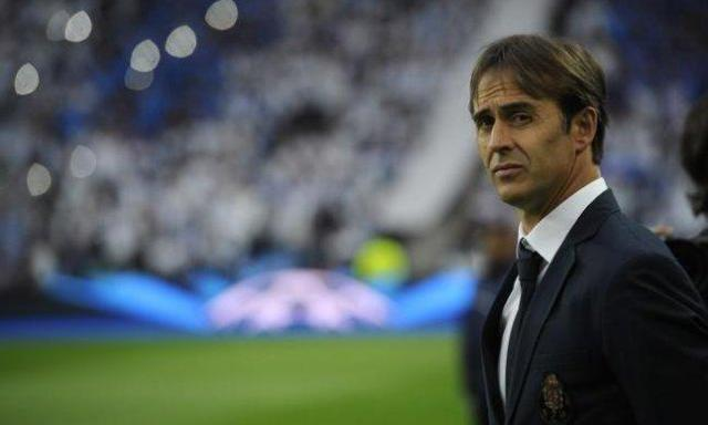 رسمياً | ريال مدريد يُعين لوبيتيجي مديراً فنياً للفريق