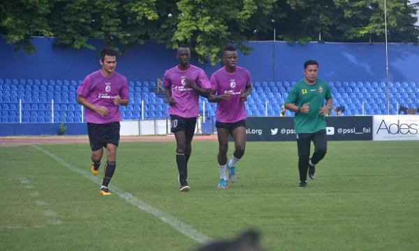 Sriwijaya FC Kelebihan Pemain, Inilah Daftarnya