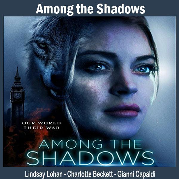 Among the Shadows, Film Among the Shadows, Trailer Among the Shadows, Review Among the Shadows, Download Poster Among the Shadows