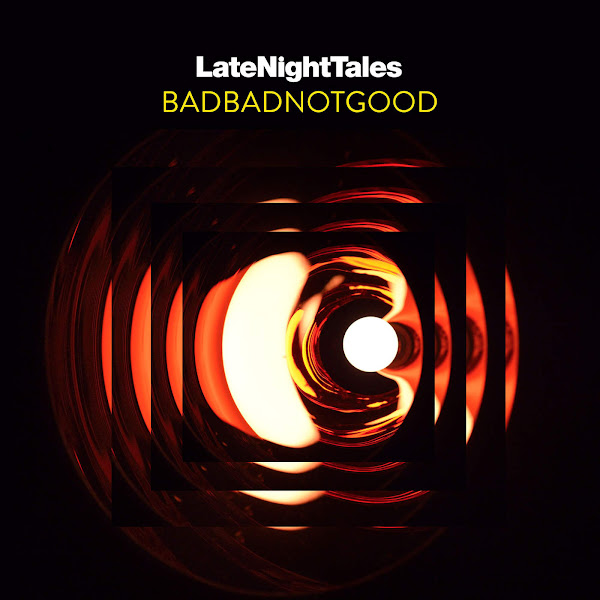 BADBADNOTGOOD - To You - Single Cover