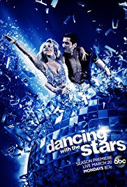 Dancing with the Stars Season 25-27 TV Series 720p & 480p Direct Download