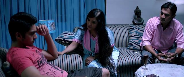 (18+) Miss Teacher (2016) Full Movie Hindi 300MB 700MB MP4 Free Download
