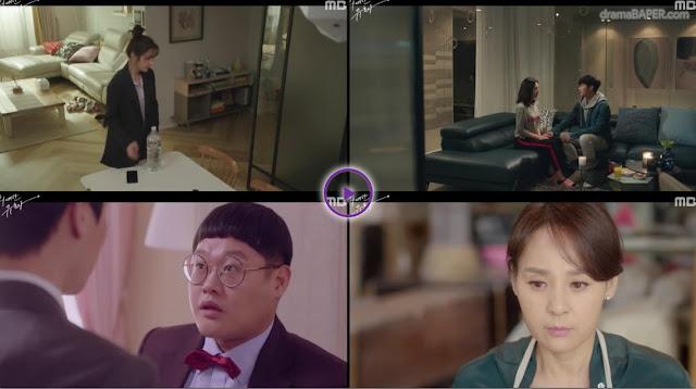 Great Seducer Episode 21 Subtitle Indonesia