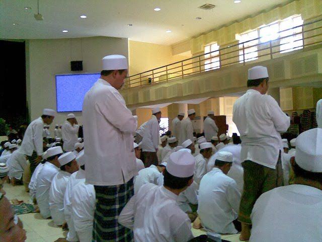 Hukum Solat Sunat Tahiyat Masjid Ketika Khutbah Jumaat Sedang Dibaca. Jangan Ambil Mudah!