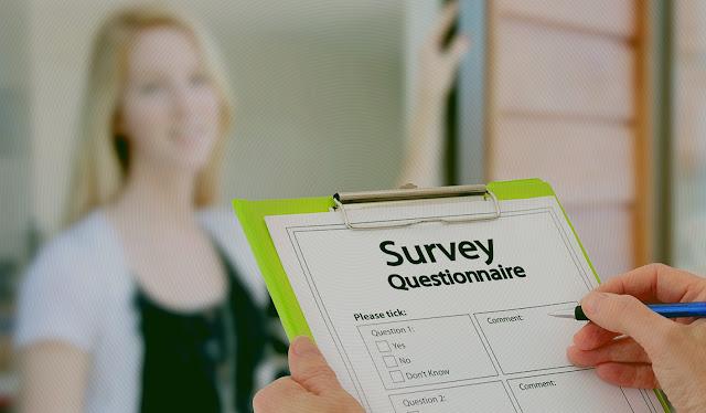 kuesioner ialah form yang berisi pertanyaan atau wawancara untuk mengetahui perilaku Cara Membuat Kuesioner di Google Form