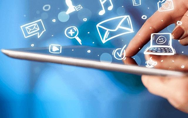 mempercepat koneksi internet di hape