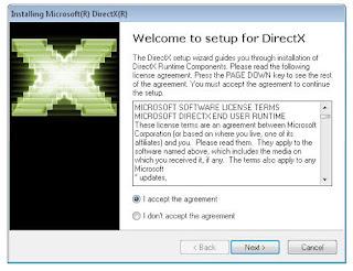 DirectXEnd-User Runtime Web final