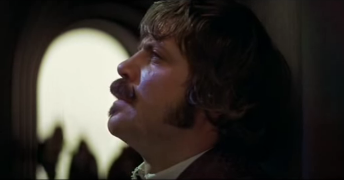Best Actor: Alternate Best Actor 1971: Oliver Reed In The