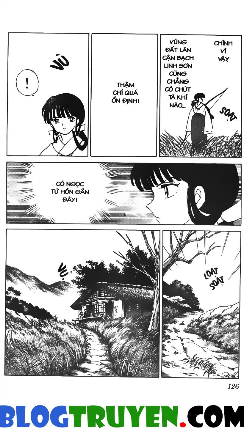Inuyasha vol 25.7 trang 13