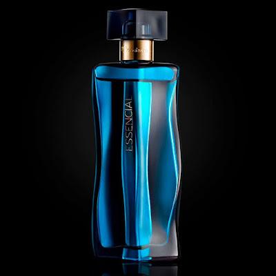 Deo Parfum Essencial Oud Feminino