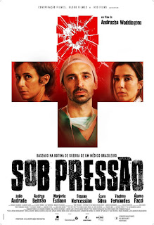 Review Sob Pressão