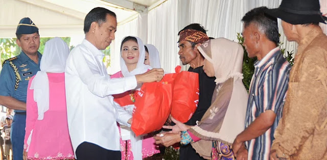 Cuti Presiden, HMI Desak Komisi II DPR Panggil Bawaslu Dan KPU