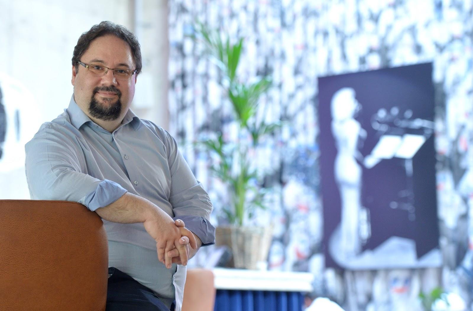 Daniel Rafaelic Sherif Awad Egyptian Cinem