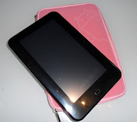 Disgo 7000 Tablet with Mofi Case