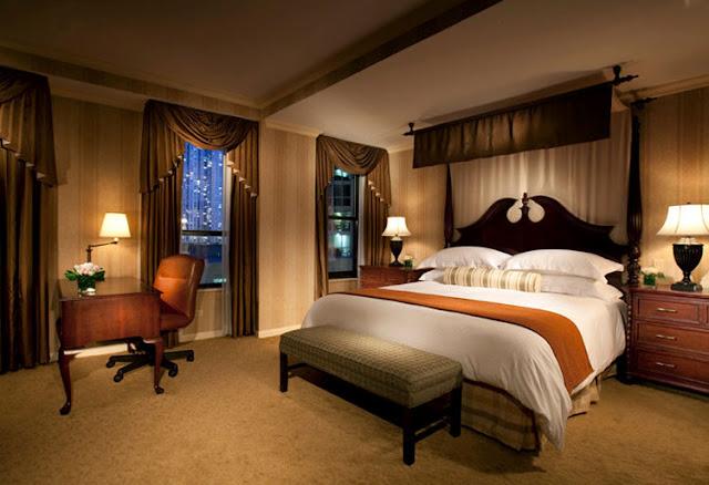 The Talbott Hotel de luxo em Chicago