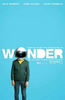Wonder - Poster & Trailer