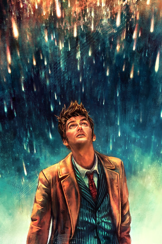 Pin by Mimi Khan on Doctor Who | Doctor who fan art, From ...  |Doctor Who Art Poo