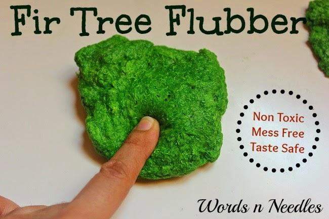 flubber non toxic