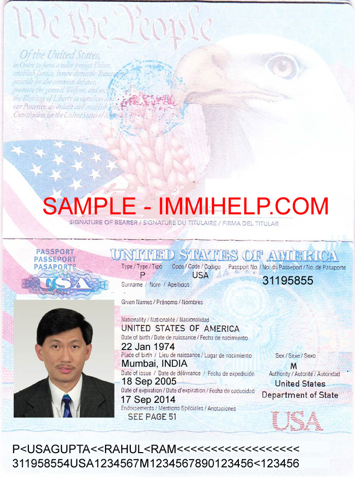 Can You Travel On Foreign Passport With Maiden Name
