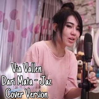 Lirik Lagu Dari Mata - Via Vallen
