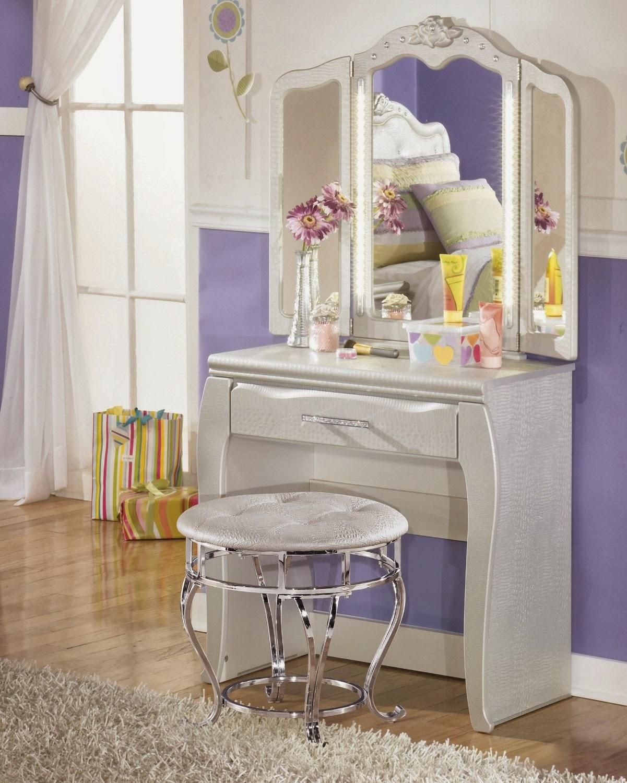 Vanity Desk Girls Vanity Desk