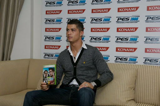 Spanish Leauge Fully Licensed in PES 2012 - Ronaldo New Coverstar?