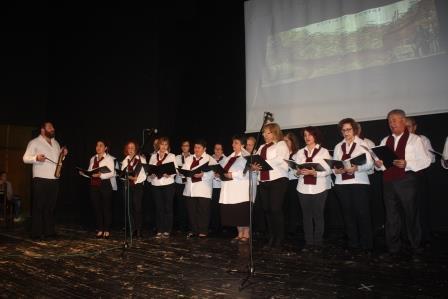 Με επιτυχία ολοκληρώθηκαν οι εκδηλώσεις λόγου και τέχνης, του 12ου Πανελλαδικού φεστιβάλ Ποντιακών χορών στην Ξάνθη