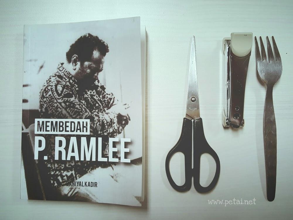 Ulasan Membedah P Ramlee