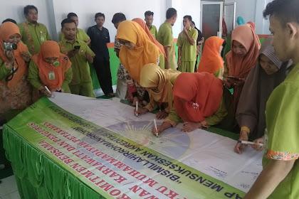 Lowongan Kerja RS PKU Muhammadiyah Petanahan