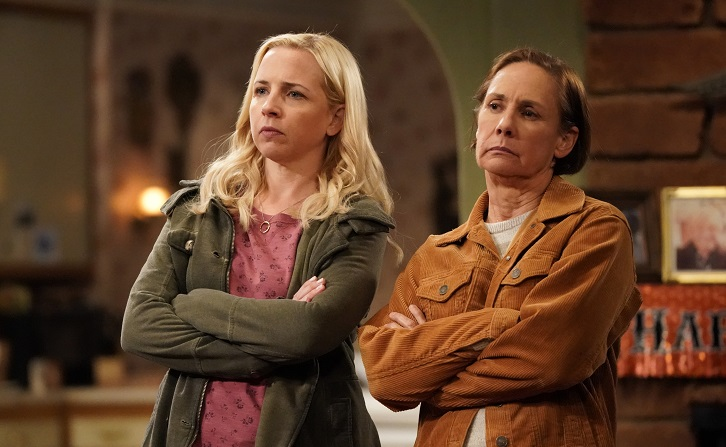 The Conners - Episode 2.05 - Nightmare on Lunch Box Street - Promotional Photos + Press Release