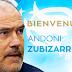 Zubizarreta é o novo diretor do Olympique de Marsella
