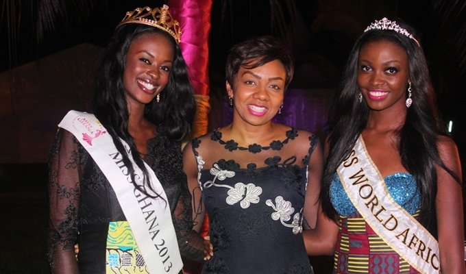 Miss Ghana organisers attack 'malicious, vicious' allegations