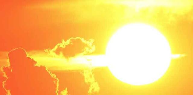 चीन ने बनाया आर्टिफिशियल सूरज