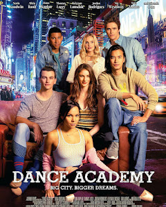 Dance Academy: The Movie Poster