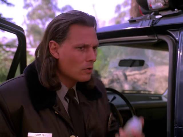 Twin Peaks Temporada 2 Completa HD 720p Español Latino