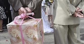 Πρωτότυπα δώρα γάμου