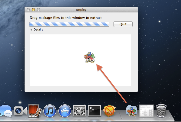 How to set up a Hackintosh on RAID 0 in Lion, Mountain Lion