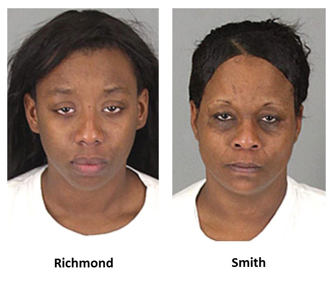 Suspects in Menifee Stater Bros  theft arrested in Perris