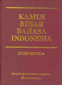 Sejarah Perkembangan Penyempurnaan Ejaan Bahasa Indonesia