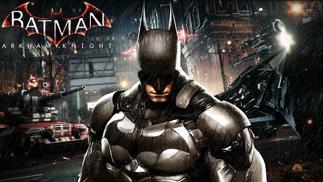 نتيجة بحث الصور عن batman arkham city REPACK