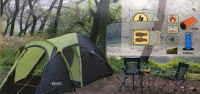 tenda great outdoor explorer,sewa alat adventure jogja,tenda camping murah
