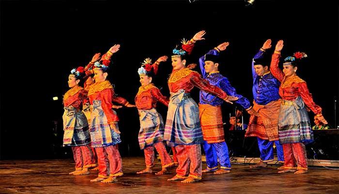 Tari Zapin Betawi, Tarian Tradisional Betawi Dari Jakarta