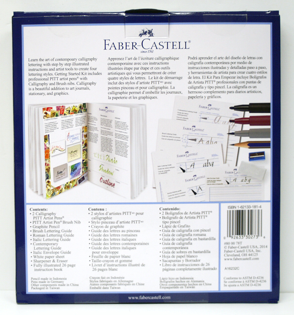 Ben Franklin Crafts And Frame Shop Win This Calligraphy
