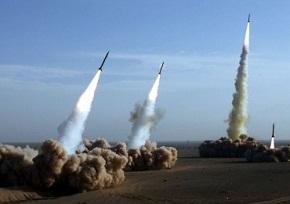 EUA lançam mais de 50 mísseis contra alvos de Assad na Síria